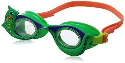 Speedo Scales & Tales Kids Swim Goggles
