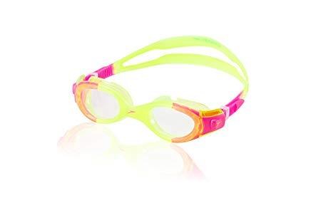 Speedo Junior Futura Biofuse Swim Goggle