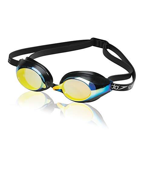 Speedo Speed Socket Swim Goggles